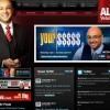 Ali Velshi - Web Site